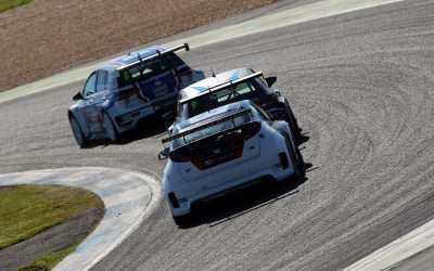 Kronos Events – TCR Benelux – Make the Grid!