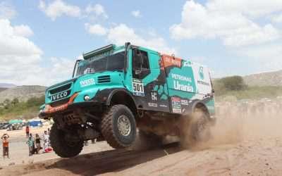 GAMMA Racing Day: DAKAR karavaan strijkt neer in Drenthe