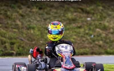 Doe mee en kom GRATIS kennismaken met het officieel Nederlands Kampioenschap 4T karten!