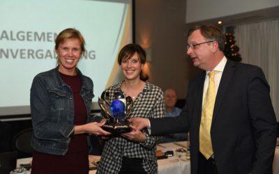 Extrication Team Assen wint FIA Best Team of Officials Award 2016