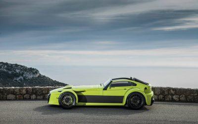 Donkervoort onthult gelimiteerde recordkiller: de D8 GTO-RS