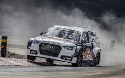 Audi breidt autosportactiviteiten verder uit met deelname aan WK Rallycross