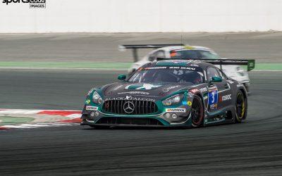 Yelmer overtuigt met podium en snelste raceronde in Dubai