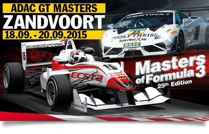 Video: Masters of Formule-3: Wie volgt Max Verstappen op?