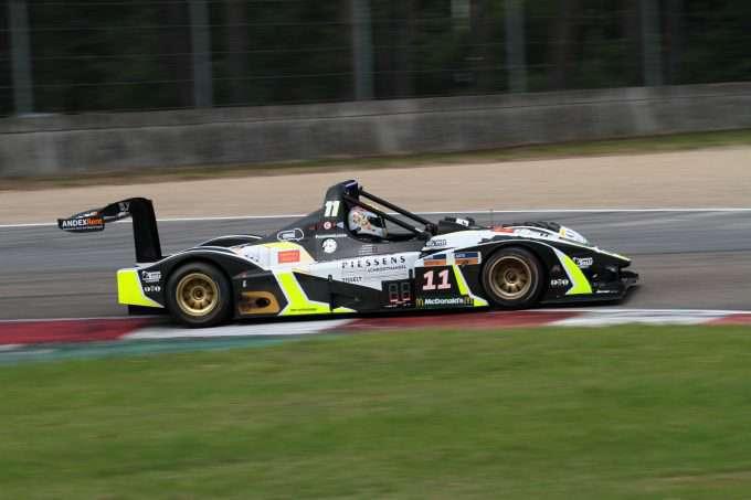 STL - 24HoZ - Qualifying - 01