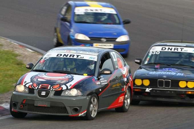 Seat E30 Opel