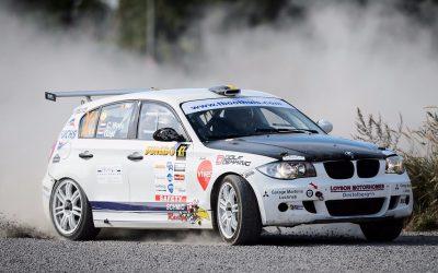 GTC Rally verwelkomt de FIA Benelux Rally Trophy