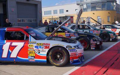 NIEUW OP RACEWAY VENRAY NASCAR RACING EXPERIENCE
