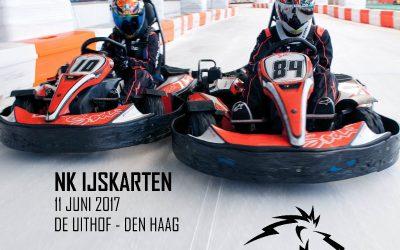 Iedereen kan racen: NK IJskarten