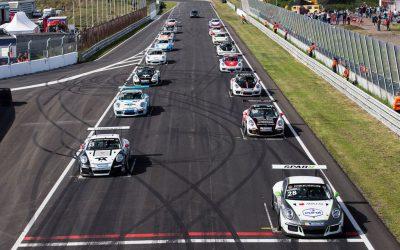 Xavier Maassen neemt leiding in het kampioenschap na perfect raceweekend
