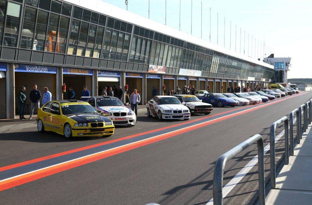 Trackday 16 juni Zandvoort Open pitlane DriversDays