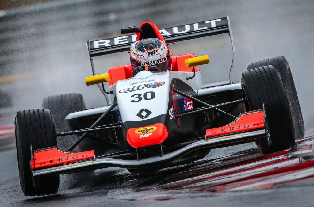 Eerste punten voor Jarno Opmeer, zwaar weekend voor Richard Verschoor op Hungaroring