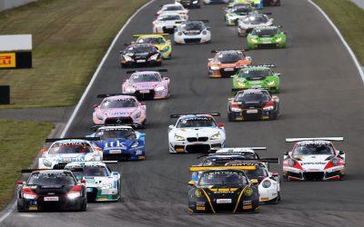 ADAC GT Masters met bijzonder aantrekkelijk raceprogramma op Circuit Zandvoort