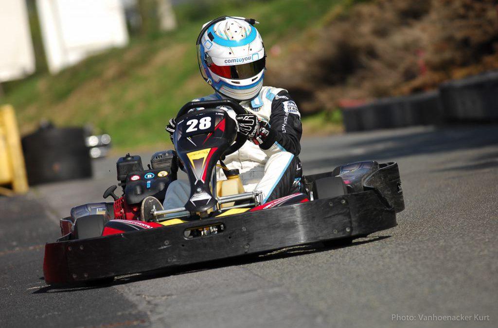 NIEUW: 2H Kart Racing Event