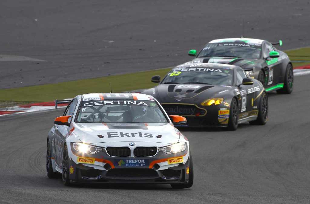 Ekris Motorsport wins final race; Huisman/Braams claim Pro-AM title