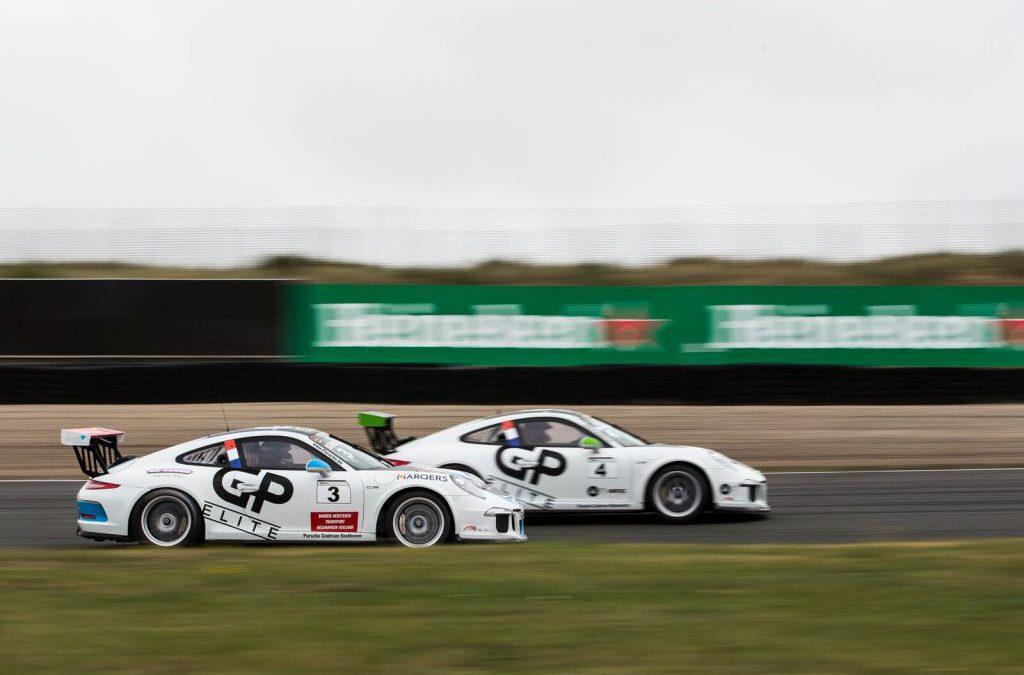 Motorsport gevoel bereikt hoogtepunt, ROUND 5 – FIA Truck Grand Prix Zolder