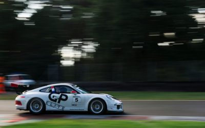 Topweekend tijdens de FIA Truck Grand Prix