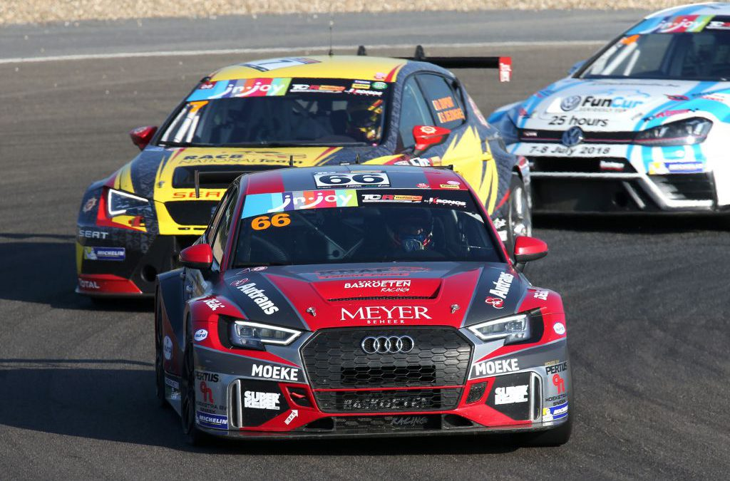 TCR Benelux – Round 5 – Finale Races – TT Circuit Assen
