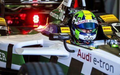 Klaar voor de start: Audi maakt Formule E-debuut in Hong Kong