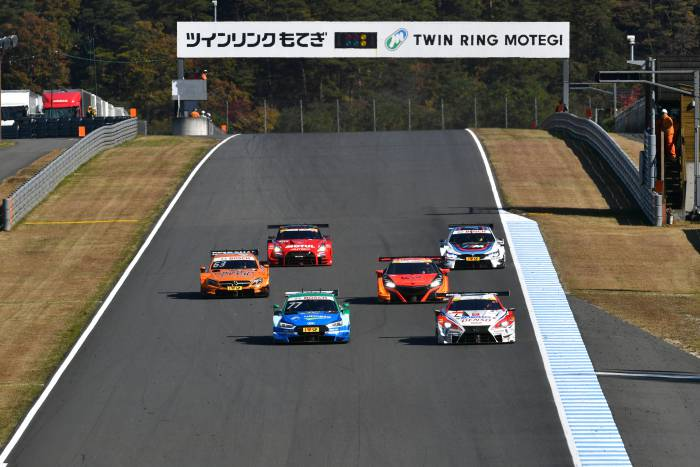 DTM adds a 10th meeting to the 2018 race calendar