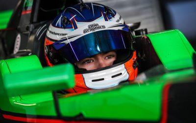 KTF-talent Richard Verschoor tekent bij topteam Josef Kaufmann Racing