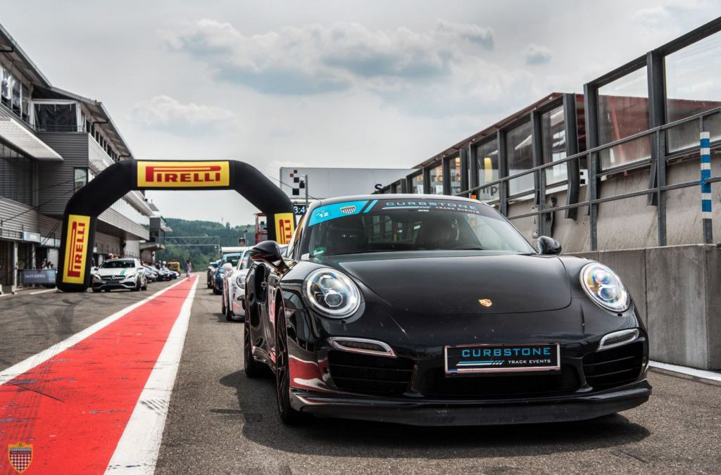 GT4 European Series and Curbstone Track Events to hold pre-season test at Zolder