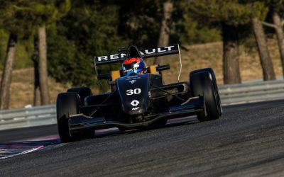 Christian Lundgaard met MP Motorsport naar Eurocup Formule Renault 2.0