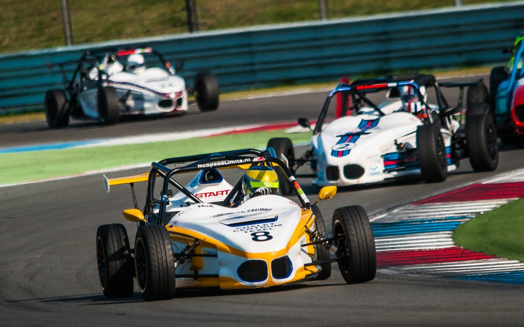Avenger Cup biedt gratis kennismakingsdag op TT-Circuit Assen