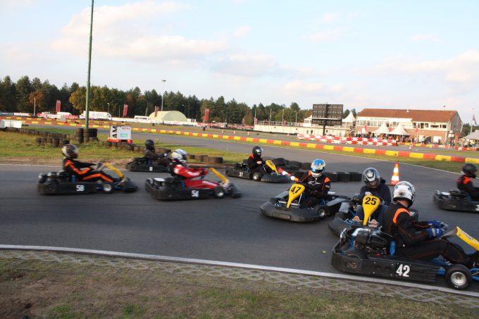Start 84 Autosportmagazine Winteractie 2e Heat Gratis Op Circuit Park Berghem