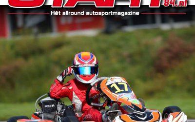 Wil jij ook graag karten in een echte racekart op een TE GEKKE buitenbaan!