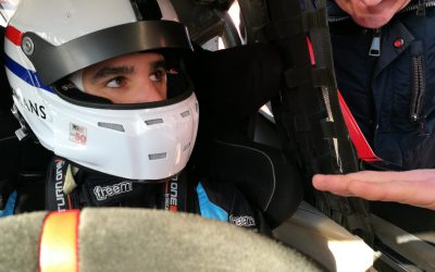 Iconic Hezemans Family To Join The NASCAR Whelen Euro Series (video)
