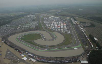 Stichting The Netherlands Grand Prix Foundation promotor toekomstige Formule 1 races op TT Circuit Assen