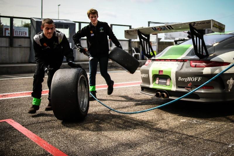 Porsche Endurance Benelux: de ideale aanvulling