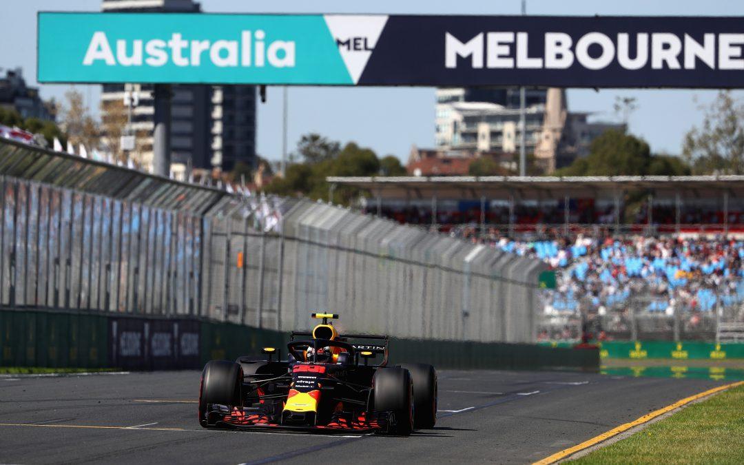 """Max Verstappen zesde in Grand Prix van Australië: """"Auto moeilijk te besturen"""""""