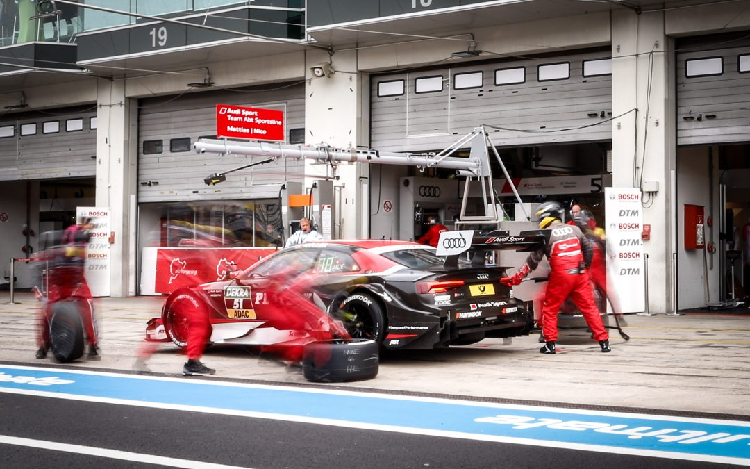 DTM 2018: The changes for the new season