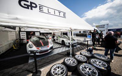Team GP Elite voor het derde jaar actief in de Porsche GT3 Cup Challenge Benelux