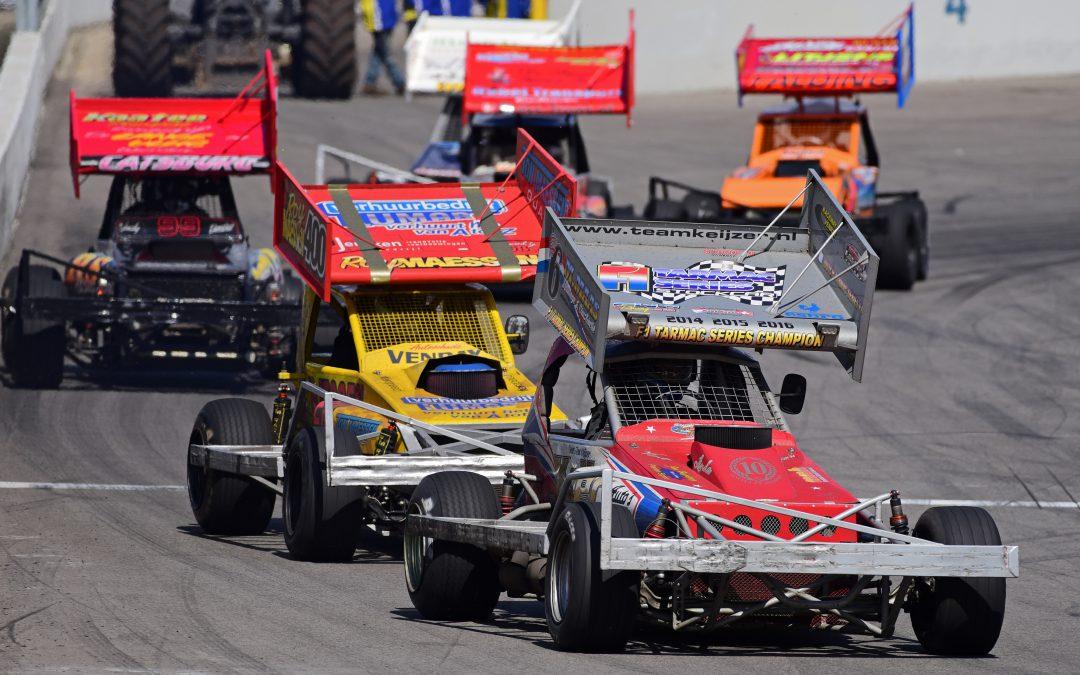 Raceway Venray maakt zich op voor een nieuw Autospeedway seizoen