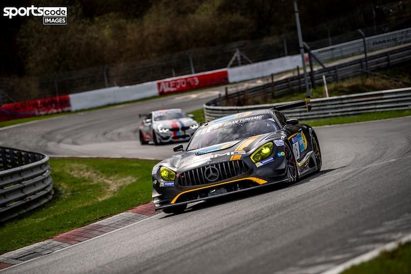 Yelmer wint kwalificatierace 24 Uur Nürburgring