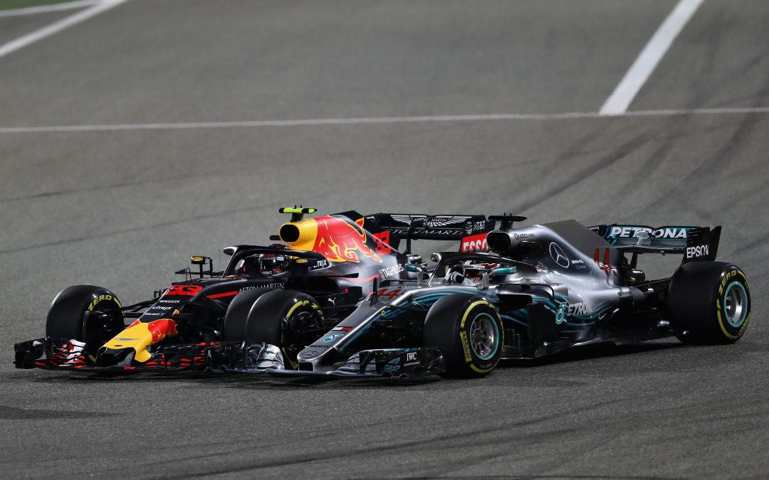 """Verstappen vroeg klaar in GP Bahrein: """"Hadden hier veel punten kunnen scoren"""""""