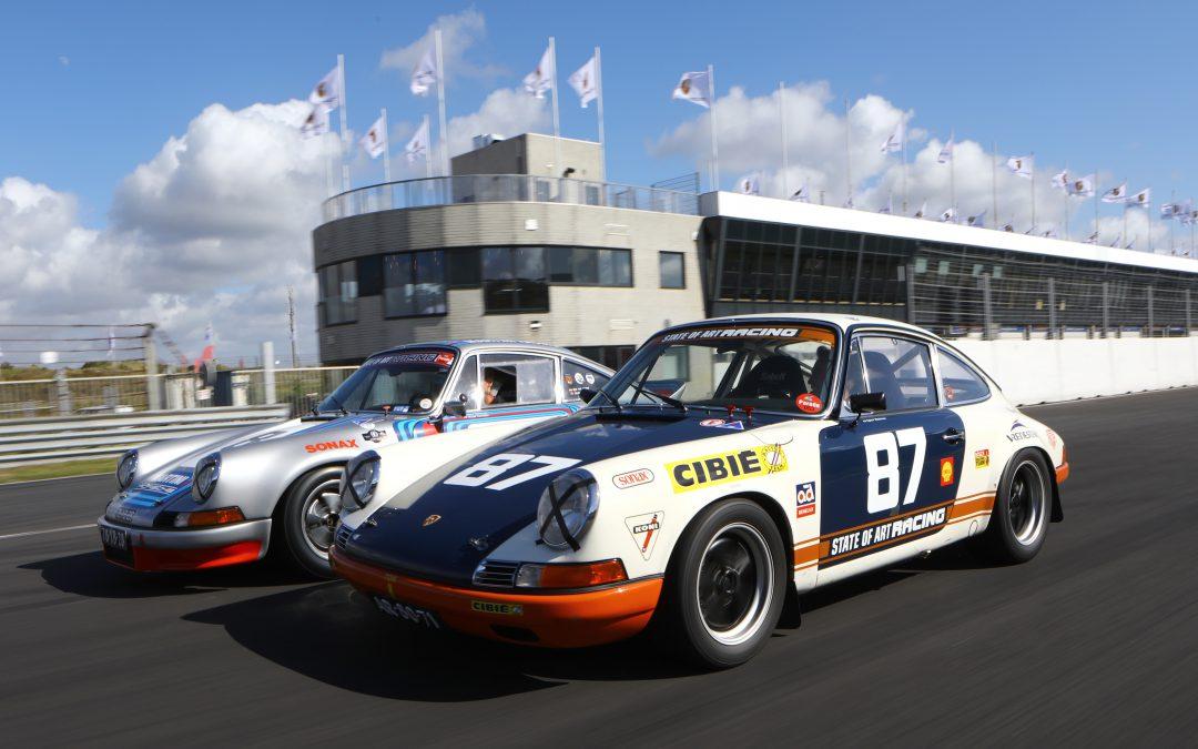 Porsche Days 2018: 70 jaar Porsche in één weekend