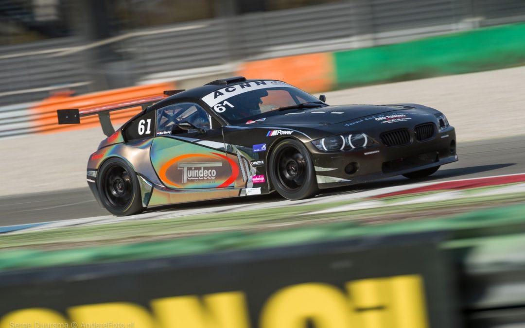 Opkomend talent breekt door bij de 2e clubrace van de ACNN op TT circuit Assen.