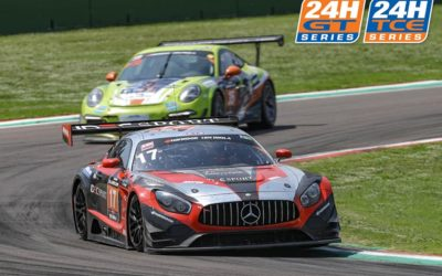 Goed bezette startvelden voor komende races CREVENTIC SERIES powered by Hankook