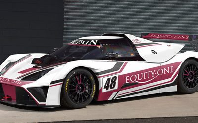 Exedra/M-Motorsport and KTM confirm Blancpain GT Series Asia debuts