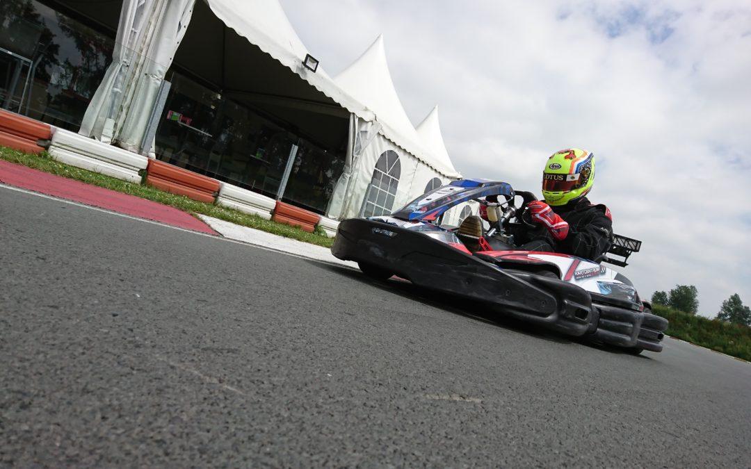 22 en 23 september: Eerste 24-uurs race bij Kartcentrum Lelystad