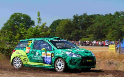 GTC Rally is Rally Team Leemans niet gunstig gezind
