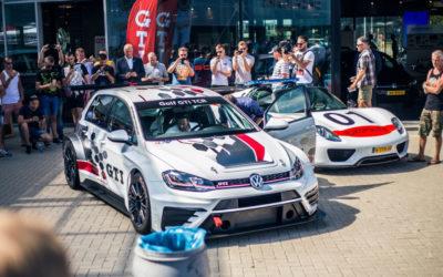 Derde meeting GTI Club Holland in teken van 'GTI Originals & More'