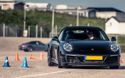 GP Elite lanceert nieuw laagdrempelig rijconcept op Circuit Zandvoort!