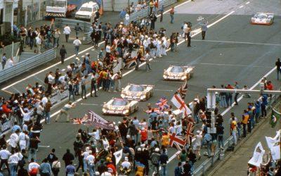 Historic Grand Prix Zandvoort viert legendarische Jaguar Le Mans-zeges opnieuw
