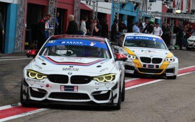 Terugblik 24 Hours of Zolder: Baelus Motorsport en Gamsiz-KDW Racing