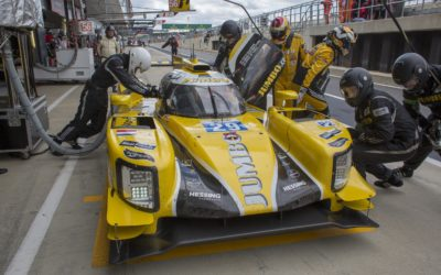 RACING TEAM NEDERLAND 5e IN 6 HOURS OF SILVERSTONE